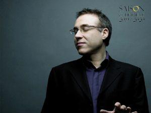 JEAN-FRANCOIS ZYGEL, improvise sur Beethoven