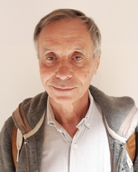 Jean-François NEYRAND | Fourneaux