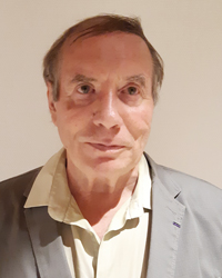 Jean-Paul JUSSELME | Chirassimont