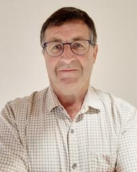 Serge REULIER | St Cyr de Favières
