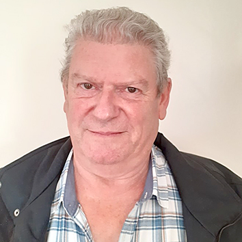 Christian Gervais